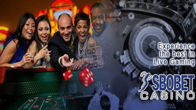 Cara Bermain Judi Roulette Di Casino Sbobet