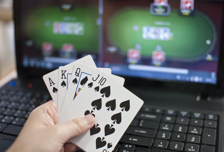 Tips Paling Ampuh Main Taruhan IDN Poker Online