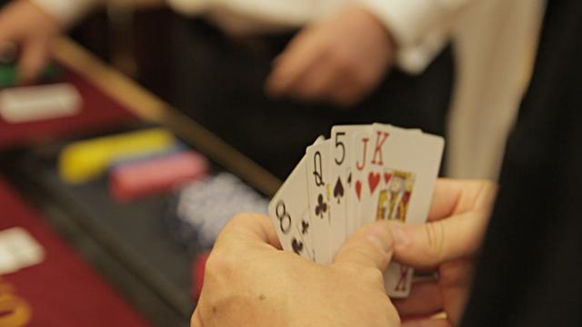Pemain IDN Poker Online Hebat