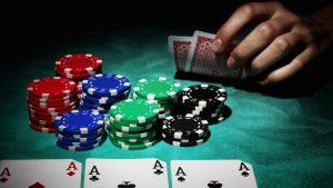 Kebaikan Positif Kala Anda Bermain Poker Online