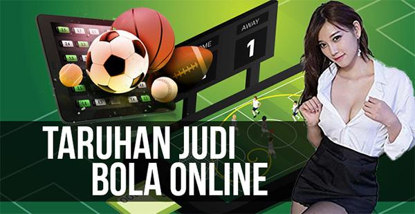 Cara Menang Taruhan Judi Bola Online