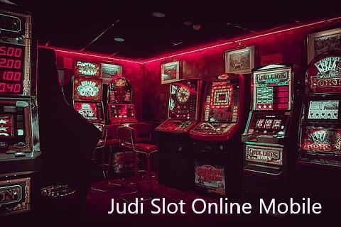 Cara Menang Bermain Slot Online Uang Asli Terkini